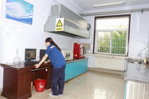 定硫仪及反应性测定仪